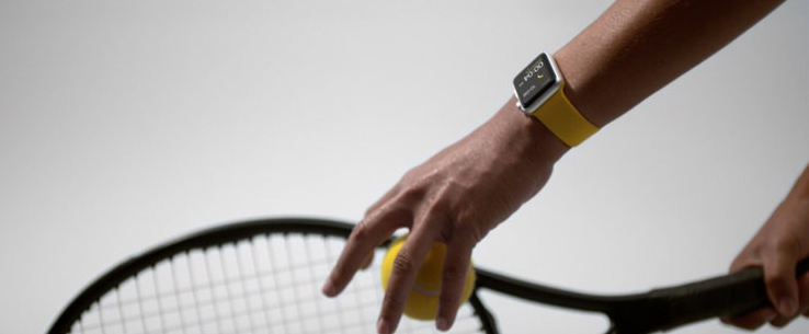 Tracking tennis using Apple Watch – My own takes after 18 month of usage