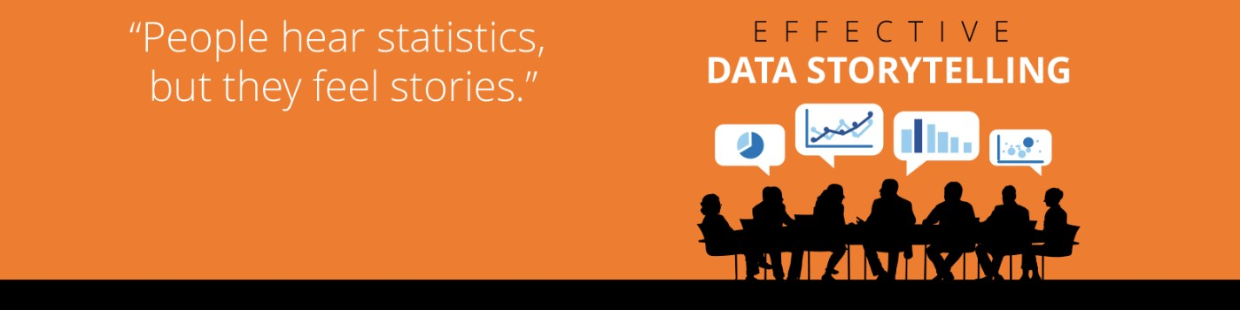 Book review  – Effective data storytelling by Brent Dykes